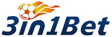 3in1bet logo