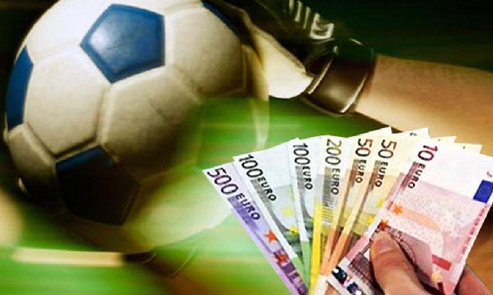 Cá cược bóng đá trực tuyến là gì