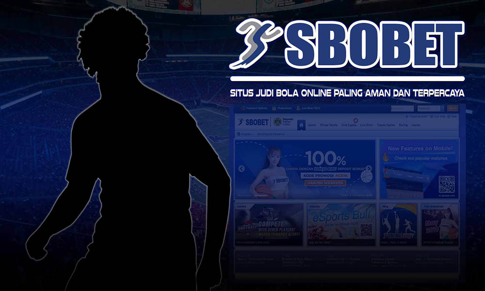 Cá cược bóng đá tại Sbobet