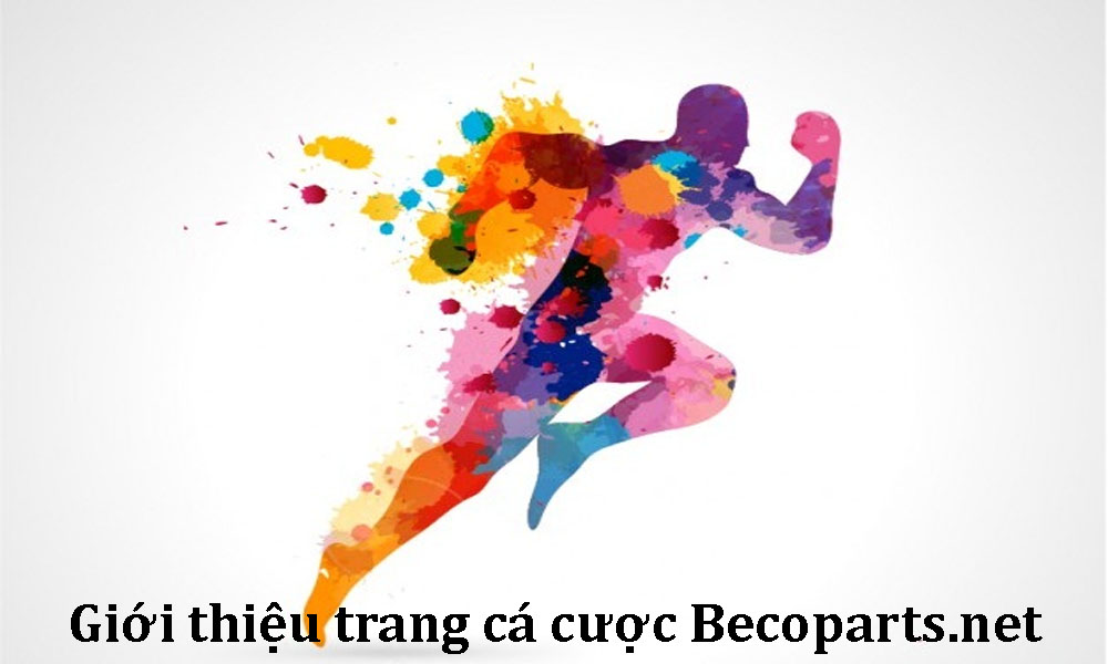 Giới thiệu trang cá cược Becoparts