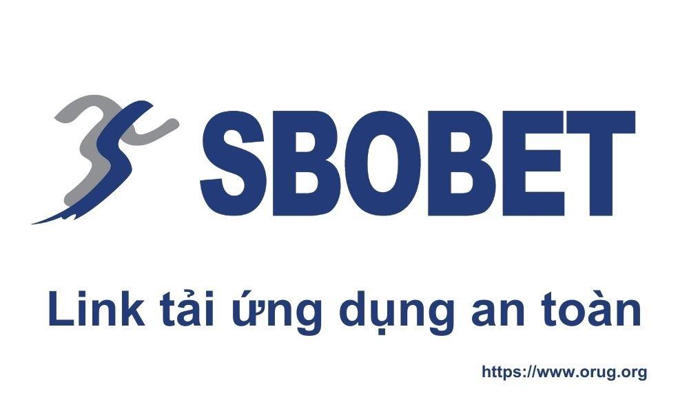 Link tải ứng dụng SBOBET